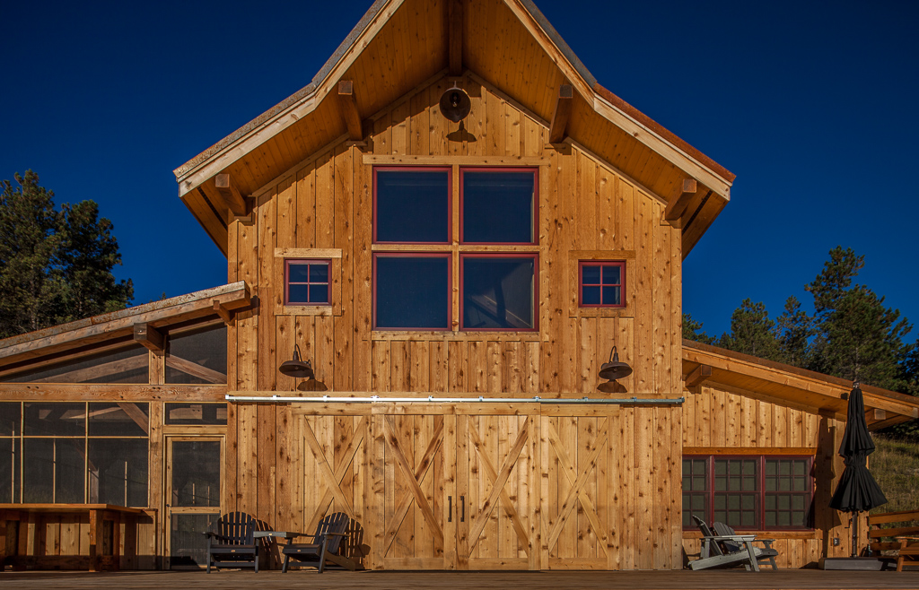 Timber frame home plans the rocky mountain retreat for Colorado mountain home plans